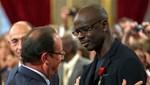 Thuram'dan Fransa için ırkçılık eleştirisi