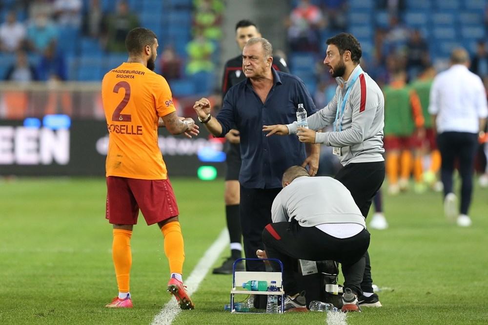 """""""Galatasaray'da lider eksik""""  - 3. Foto"""