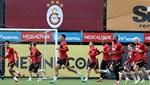 Galatasaray'da Sacha Boey ve Arda Turan'ın son durumu