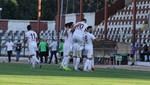 Lider Hatayspor iki golle kazandı
