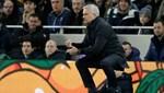 Jose Mourinho: ''VAR'dakiler o anda çay içtikleri için kırmızı kartı görmediler''