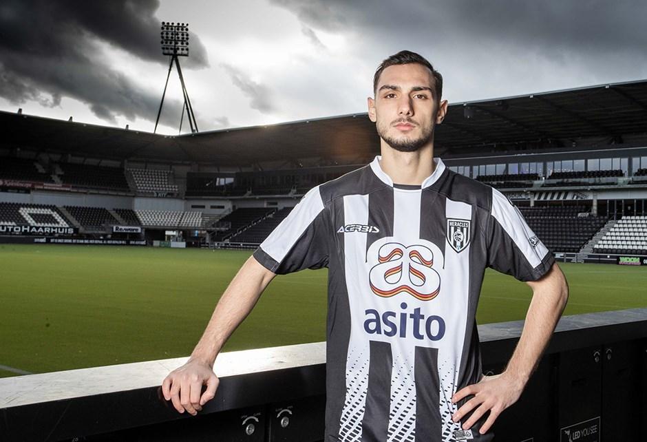 Adı Türk kulüpleriyle anılan Ahmed Kutucu, Heracles'te | NTVSpor.net