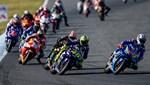 MotoGP'de İspanya GP ertelendi!