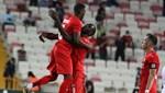 Dinamo Batum - Sivasspor maçına Bosna Hersekli hakem