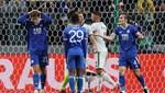 Leicester ve Napoli'nin grubunda Legia Varşova rüzgarı