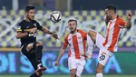 Eyüpspor 3 puanı tek golle aldı!
