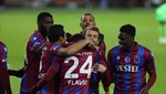 Trabzonspor, Gençlerbirliği deplasmanında