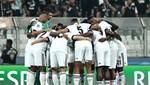 Beşiktaş'ta Sporting maçı kadrosu açıklandı