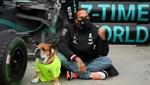 Lewis Hamilton corona virüse yakalandı