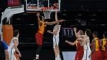 Galatasaray: 97 - Beşiktaş: 89 (Maç Sonucu)