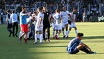 Gol düellosunu Erzurumspor kazandı!