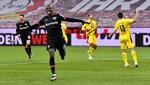 Leverkusen'in galibiyet hasreti Dortmund zaferiyle bitti