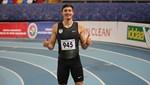 Türkiye Salon Atletizm Şampiyonası'nda 3 Türkiye rekoru