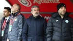 Konyaspor'un galibiyet hasreti 10 maça çıktı