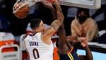 Kyle Kuzma double-double yaptı, Lakers farklı kazandı
