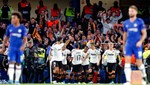 Chelsea - Valencia: 0-1 | Maç sonucu