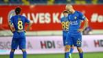 Ankaragücü, ilk hafta maçlarında kayıp