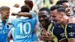 Süper Lig zirvesinde dev maç