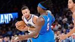 NBA HABERLERİ | Golden State Warriors'tan 4'te 4