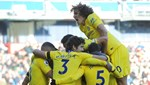 Burnley - Chelsea: 0-4 (Maç sonucu)
