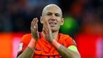 37 yaşındaki Arjen Robben'in yeni hedefi