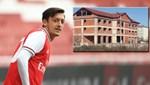 Mesut Özil açılış için Türkiye'ye geliyor