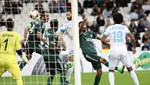 Marsilya: 1 - Atiker Konyaspor: 0   Maç sonucu