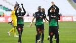 Yukatel Denizlispor 6 haftadır galibiyete hasret