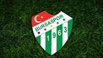 Bursaspor'da testler temiz