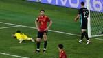 İspanya 0-0 İsveç (Maç sonucu)