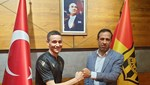Yeni Malatyaspor, Zuqui'yi kadrosuna kattı