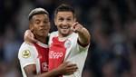 Beşiktaş'ın rakibi Ajax'tan 9 gollü galibiyet