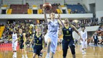 Çukurova Basketbol: 78 - Fenerbahçe: 71 (Maç Sonucu)