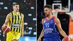 Potada derbi: Fenerbahçe Beko - Anadolu Efes