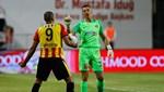 Yutakel Denizlispor'da Stackhowiak sözleşmesini feshetti