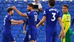 Chelsea 1-0 Norwich City | Özet