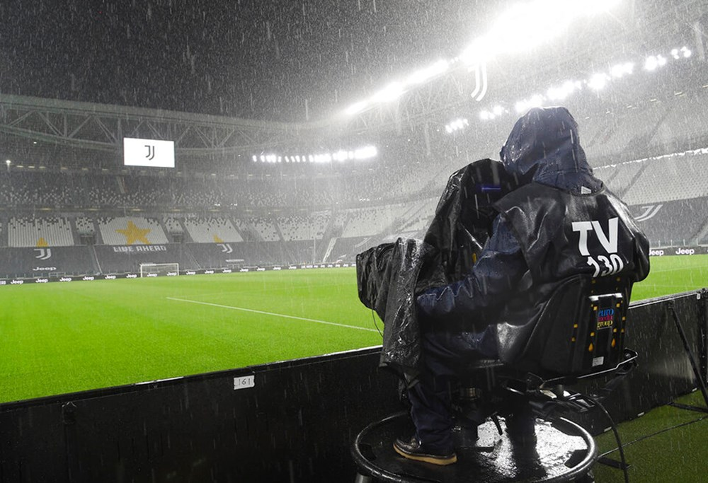 Futbolda tarihi gece... 12 kulüp, Avrupa Süper Ligi'ni kurdu  - 5. Foto