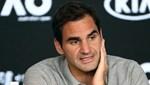 Federer'in Avustralya Açık kararı