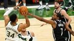 NBA HABERLERİ | Milwaukee Bucks 2-0'dan geri döndü
