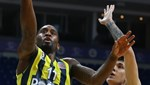 Fenerbahçe Doğuş normal sezonu galibiyetle kapadı
