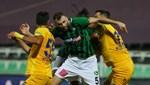Yukatel Denizlispor 0-1 MKE Ankaragücü (Maç sonucu)