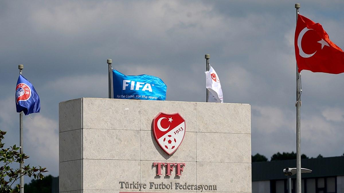 Tff'De Yabancı Krizi Devam Ediyor! Kulüpler Birliği Hareket Geçti