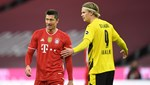 Bayern Münih 4-2 Borussia Dortmund (Maç sonucu)