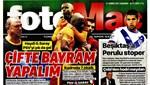 Sporun manşetleri (21 Temmuz 2021)