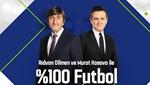 %100 Futbol (İzle)