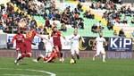 Alanyaspor, Kayserispor'u rahat geçti