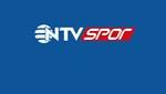Galatasaray deplasmanda derbi galibiyetini unuttu