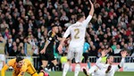 Real Madrid: 1 - Manchester City: 2 | Maç sonucu