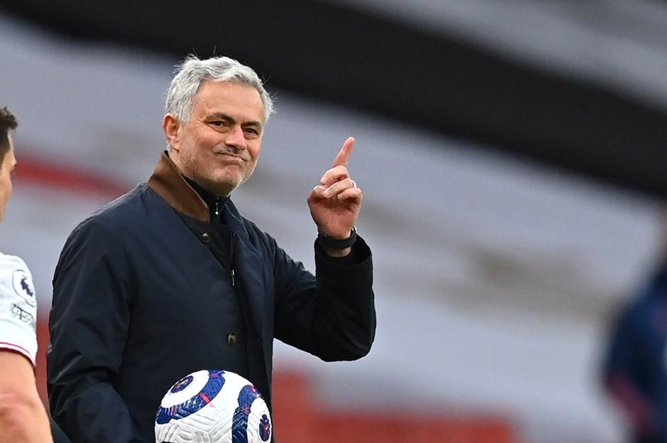 Jose Mourinho'yu kovmanın bedeli ağır | NTVSpor.net