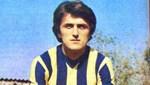 Fenerbahçe'den Antiç için taziye mesajı